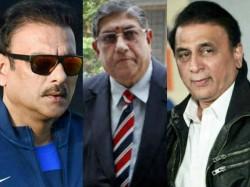 N Srinivasan Likely Lose Icc Post To Shashank Manohar