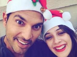 Pics Yuvraj Singh Celebrates Chiristmas With Hazel Keech