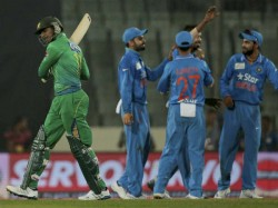 Match Between India Pakistan Likely To Be Cancelled Due To Protest