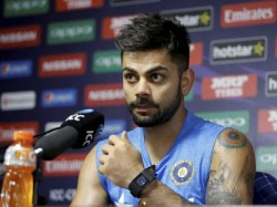 Virat Kohli Says Shocked Disgusted By Attack On Horse Shaktiman