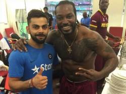 Virat Kohli Reveals Why He Hates Chris Gayle