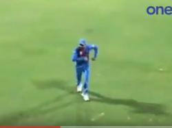Virat Kohli Dancing Front Anil Kapoor Jhakaas Style Watch Video