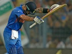 Virat Kohli Emotional Message For Teammates And Fans After T20 Exit