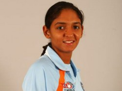 Biography Indian Woman Cricketer Harmanpreet Kaur Hindi