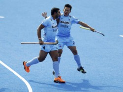 Hockey India Enters Champions Trophy Final For 1st Time In 36 Years