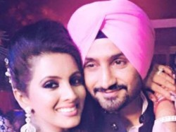 Harbhajan Singh Reveals How He Impressed Geeta Basra To Get Married By Giving Match Passes