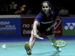 Saina Nehwal Knee Injury May Stay Four Months From Court