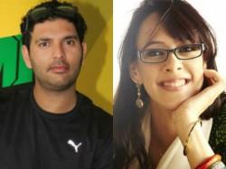 Yuvraj Singh Hazel Keech Marry December