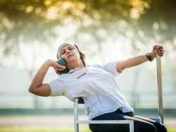 Rio Paralympics Deepa Malik Wins Silver In Shot Put