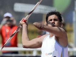 Paralympic Games Inaguration Rio De Janerio