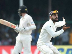 India Can Beat Pakistan Become No 1 Test Team Nz Series