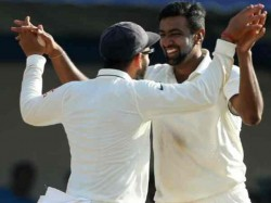 Ravichandran Ashwin Creates Records In India New Zealand Test Series