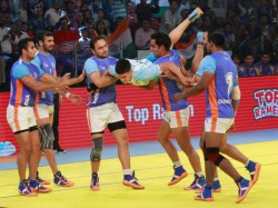 Kabaddi World Cup 2016 India Beat Argentina 74