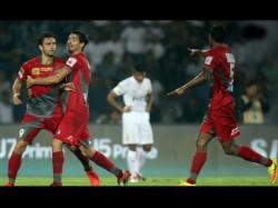 Atletico De Kolkata Beats Northeast United Fc Isl