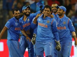 Team India Create History Against New Zealand To Play 900th Odi