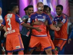 Isl 2016 Kerala Blasters Fc Vs Fc Pune City Match Today