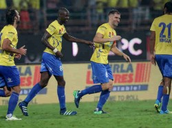 Isl 2016 Keralablasters Reached In Semifinal After Win Against Pune