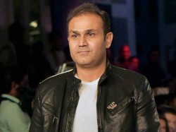Virender Sehwag Special Message Officer Who Tied Man Army Jeep