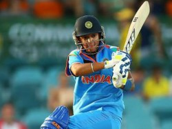Big Bash League Cricket Harmanpreet Kaur 1st Indian Play Sydney Thunder