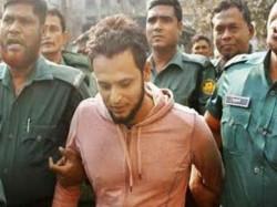 Bangladesh Cricketer Arafat Sunny Jailed After Sharing Obscene Photos Girl Friend
