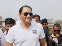 Mohammed Azharuddin Said Jayant Ishant Should Be Replaced In Next Test Of India Australia Serie