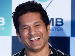 Sachin Tendulkar Launches His App 100 Mb To Connect With Fans