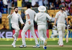 Here S What Virat Kohli Had Say About Nathan Lyon S Snake S Head Taunt