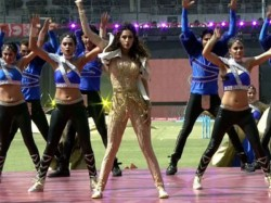 Ipl 2017 Disha Patani Enthralls Audience At Indore S Opening Ceremony