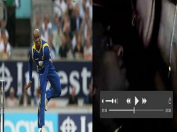 Sri Lankan Cricketer Politician Sanath Jayasuriya Ex Wife Intimate Video Leak