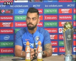 Virat Kohli Sees Nothing Disturbing On England S Streets After Manchester Attack