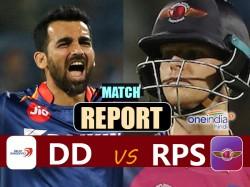Ipl 2017 Delhi Daredevils Vs Rising Pune Supergiant 52nd Match Live Score From Feroz Shah Kotla