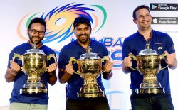 Ipl 2017 I Don T Play Cricket Get Selected Team India Says Parthiv Patel