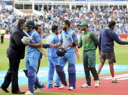 Champions Trophy 2017 Fans Troll India Pakistan Final Because Of Father Day