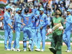 Champions Trophy 2017 Team India Become Highest Wicket Taker In Between 11th To 40th Over