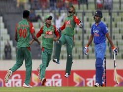 Champions Trophy 2017 This Bangladeshi Bowler Can Be Dangerous For Team India