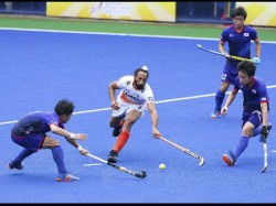 Indian Hockey Star Sardar Singh Questioned By Uk Police Batra Vents His Ire