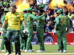 South Africa Vs Pakistan Moments In Pictures During Champions Trophy 2017 England