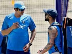 Virat Kohli Would Have No Say Selecting Next Coach