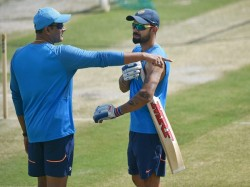 Kumble Wanted Coach Earn 60 Captain Virat Kohli S Earnings