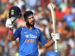 Champions Trophy 2017 Yuvraj Singh Did Not Get Bat His First And 300th Match