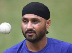 Harbhajan Singh Debut As Singer With Composer Mithoon
