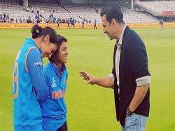 Women World Cup Bollywood Super Star Akshay Kumar Has An Idea For Women Cricket