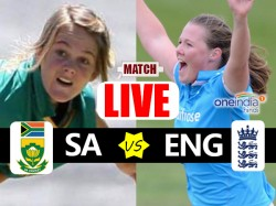 Icc Women World Cup England Women Vs South Africa England Women Won By 2 Wickets