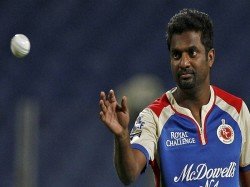 Muttiah Muralitharan Wishes Work With Chennai Super Kings Again