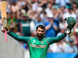 India Vs Bangladesh Opener Tamim Iqbal Opt Out From India Tour Imrul Kyes Named In For Series