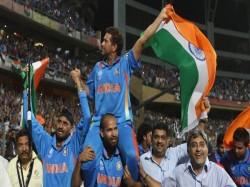 India Vs Sri Lanka World Cup Final Was Fixed Says Arjuna Ranatunga