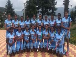 Hockey World League Semifinal Match Preview India Women Vs South Africa Women