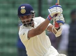 Indvsl Ajinkya Rahane Hits Six Overseas Century India On Front Foot