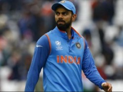 Former Pakistani Cricketer Says Dont Compare Virat Kohli To Sachin Tendulkar And Rahul Dravid