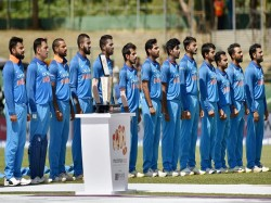 Indian Cricket Team Complained About The Sub Standard Quality Of The Nike Kit To The Bcci